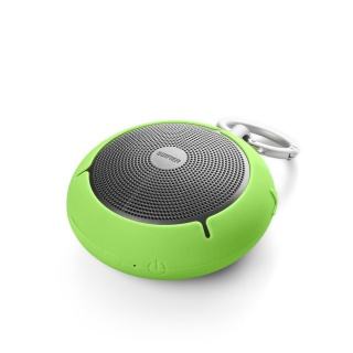 Boxa portabila bluetooth 4.0, Edifier MP100 Green